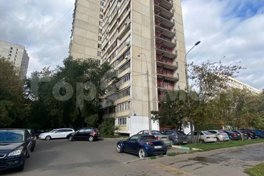 1-комн квартира, 35.8 м2, 20 этаж