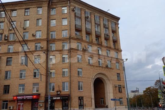3-комн квартира, 72.5 м2, 4 этаж