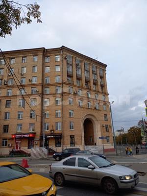 3-комн квартира, 72.5 м2, 4 этаж - фото 1