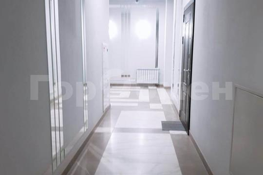 1-комн квартира, 25.3 м2, 5 этаж