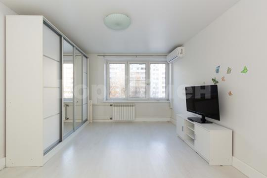 1-комн квартира, 35.1 м2, 3 этаж