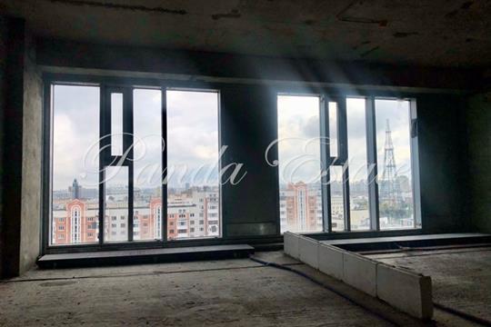 2-комн квартира, 67 м2, 14 этаж