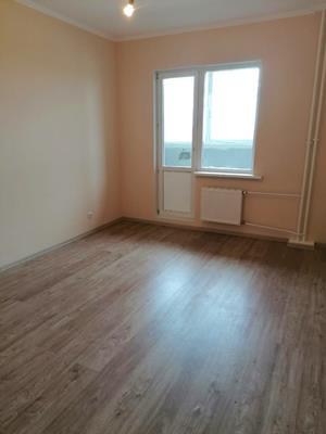 1-комн квартира, 37.2 м2, 7 этаж - фото 1