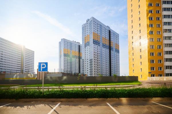 1-комн квартира, 37.2 м2, 4 этаж - фото 1