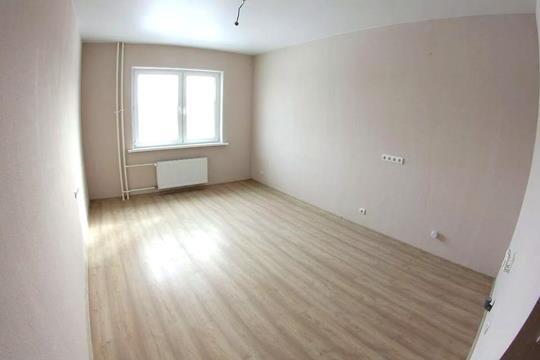 1-комн квартира, 37.2 м2, 3 этаж