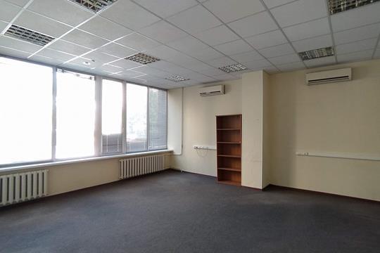 Офис, 43.8 м2, класс B