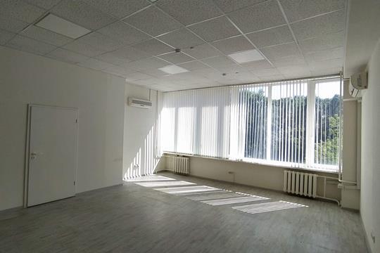 Офис, 39.4 м2, класс B