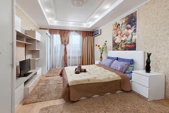 2-комн квартира, 80 м2, 3 этаж