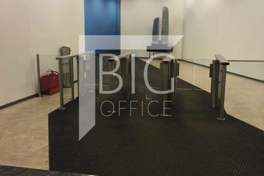 Офис, 2415 м2, класс B