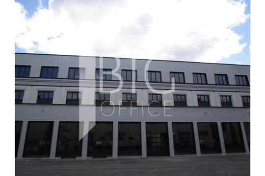 Офис, 648 м2, класс B