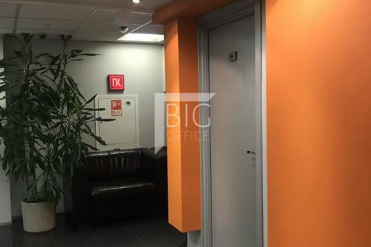 Офис, 492 м2, класс B