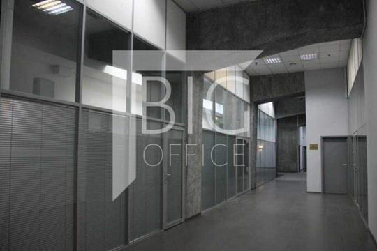 Офис, 872 м2, класс B