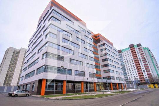 Офис, 360 м2, класс B