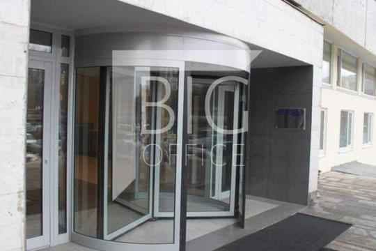 Офис, 66 м2, класс B
