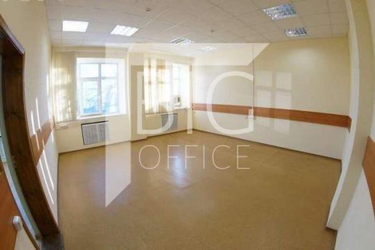 Офис, 1026 м2, класс B