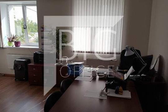 Офис, 1544 м2, класс B
