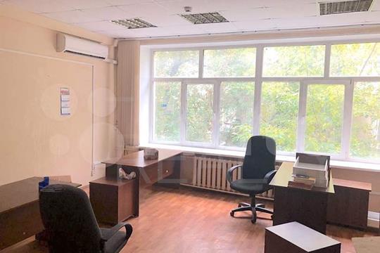 Офис, 574 м2, класс B
