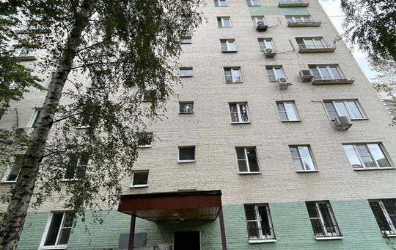 2-комн квартира, 45.1 м2, 7 этаж