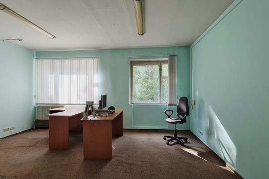 Офис, 21.5 м2, класс C