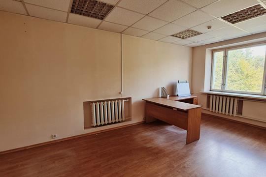 Офис, 16.8 м2, класс C