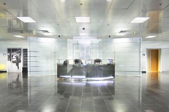 Офис, 410 м2, класс B