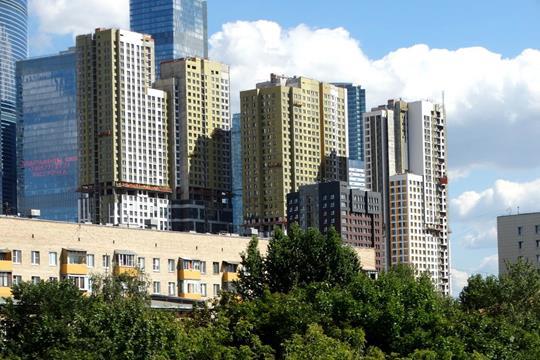 1-комн квартира, 46.78 м2, 38 этаж