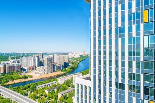 4-комн квартира, 101.48 м<sup>2</sup>, 46 этаж_1