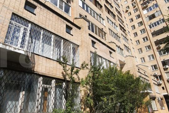 1-комн квартира, 15 м2, 2 этаж