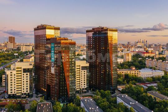 3-комн квартира, 143 м2, 15 этаж