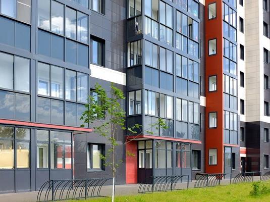2-комн квартира, 56.32 м2, 15 этаж - фото 1