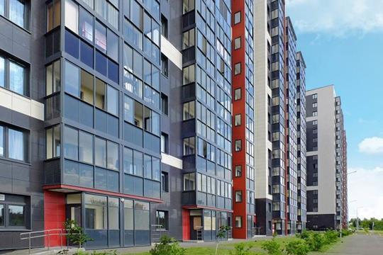 2-комн квартира, 58.33 м<sup>2</sup>, 14 этаж_1