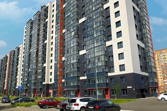 2-комн квартира, 58.33 м<sup>2</sup>, 16 этаж_1