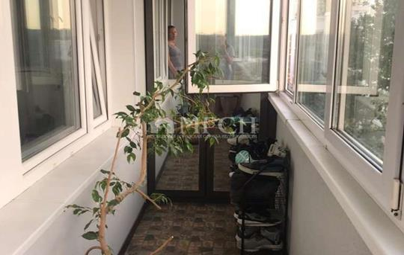1-комн квартира, 32.9 м2, 7 этаж