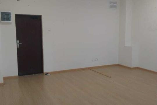 Офис, 48.6 м2, класс B