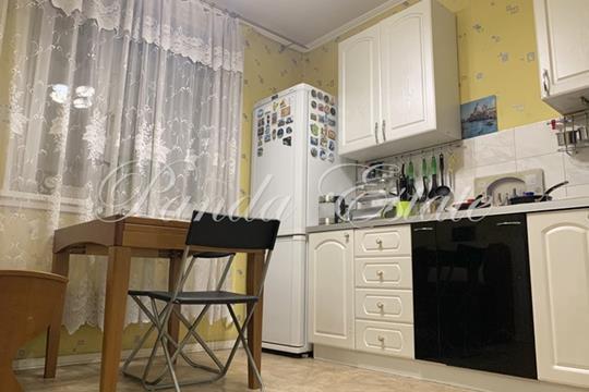 1-комн квартира, 40.1 м2, 3 этаж