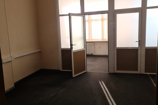 Офис, 10 м2, класс B