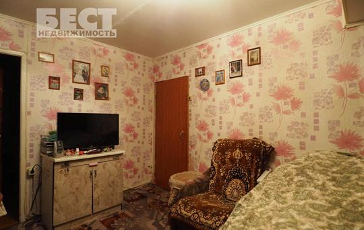 2-комн квартира, 33.6 м2, 1 этаж