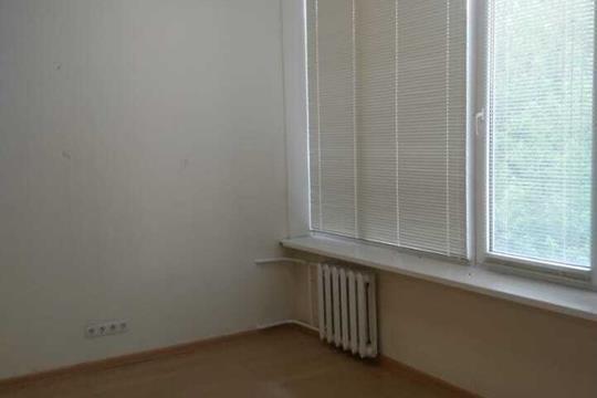 Офис, 20.7 м2, класс B