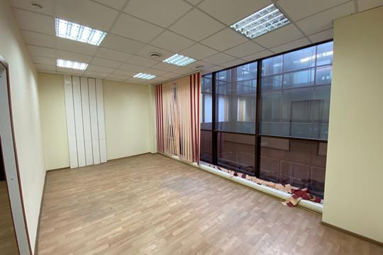 Офис, 114 м2, класс B