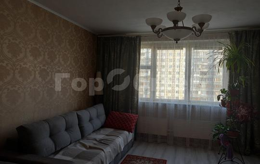 2-комн квартира, 56 м2, 11 этаж
