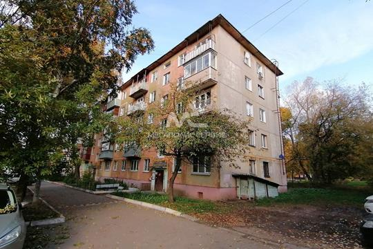 1-комн квартира, 30.8 м2, 4 этаж
