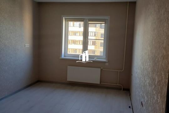 3-комн квартира, 72.6 м2, 12 этаж