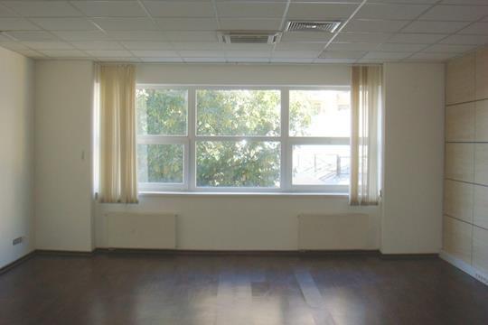 Офис, 48.3 м2, класс A