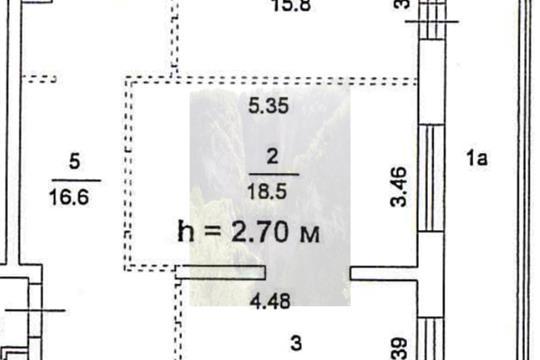 3-комн квартира, 85.9 м2, 14 этаж