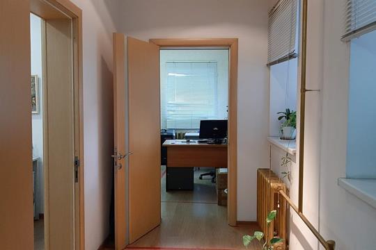 Офис, 149.2 м2, класс B