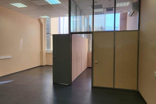 Офис, 53.3 м2, класс B