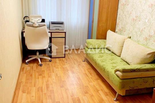 Комната в квартире, 83.7 м2, 5 этаж