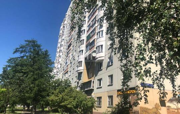 1-комн квартира, 34 м2, 7 этаж