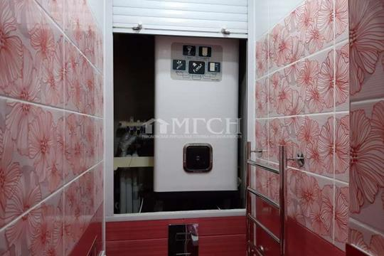 3-комн квартира, 73.9 м2, 4 этаж