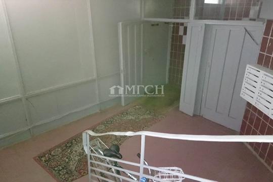 1-комн квартира, 40 м2, 2 этаж